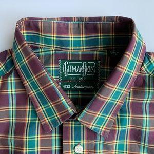Awesome 40th Anniversary Gitman Shirt